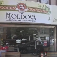 Restaurantul Moldova din New York